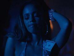 Vanessa Morgan Riverdale groped by Keke Palmer