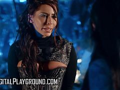 Madison Ivy Katrina Jade - No Mercy For Mankind Scene 1