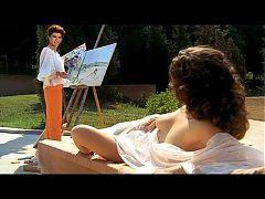 Lesbian Painter