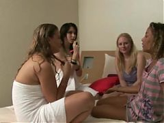 Pyjama Sexe Party full movie