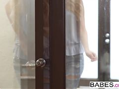 Babes - Butterfly Kisses  starring  Hayden Hawkens and Yippi