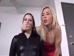 Janira Wolfe and reya fet